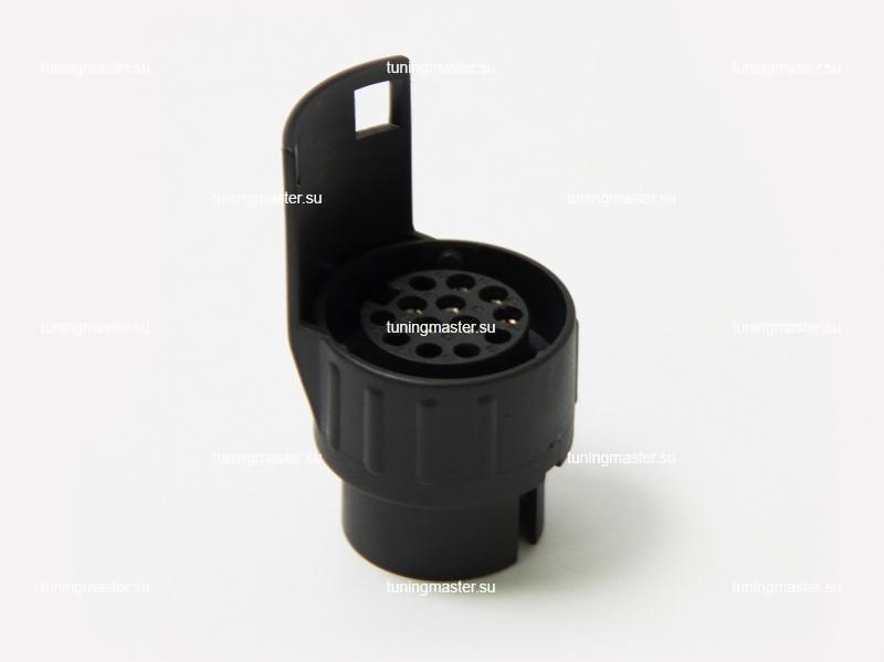 Адаптер-переходник для фаркопа с 7 на 13 pin.