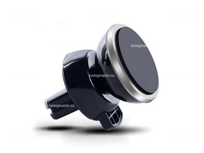 Автомобильный магнитный держатель для телефона Wiiix