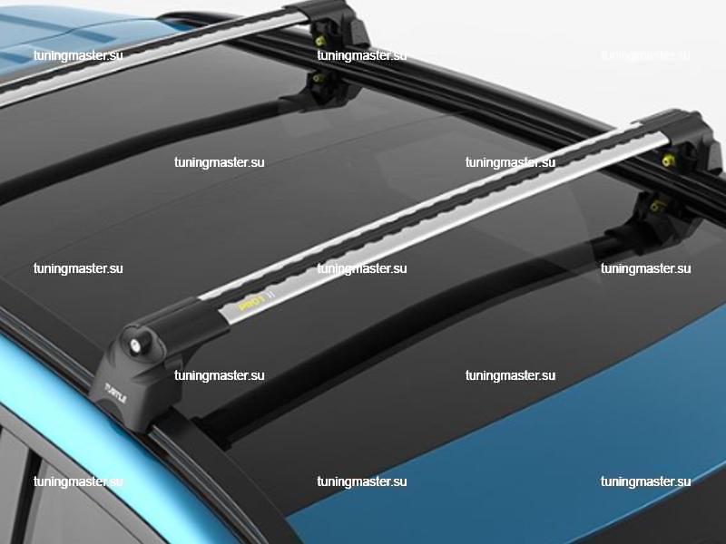 Багажник на рейлинги Turtle (AIR2)